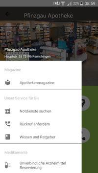 Pfinzgau Apotheke Remchingen screenshot 1