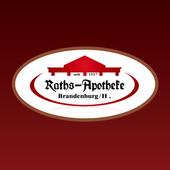 Raths-Apotheke Brandenburg icon