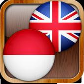Kamus Inggris icon