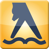 The Phone Book Yellow Pages icon