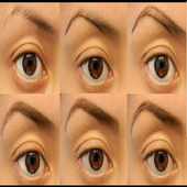 Eyebrow Shaping Designs icon