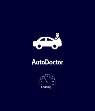 AutoDoctor poster