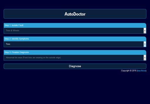 AutoDoctor apk screenshot