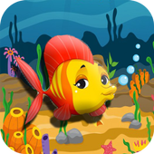Amazing Dory game Free icon