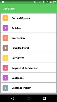 English Grammar Checker & Test for Android - APK Download
