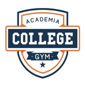 Academia College GYM icon