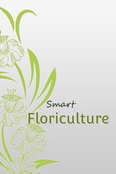 Smart Floriculturist poster