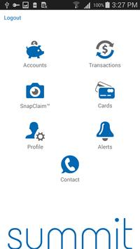 Mobile Summit screenshot 1
