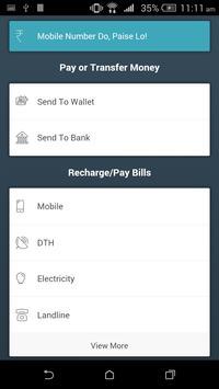 Mobile Recharge Online screenshot 2