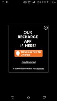 Mobile Recharge Online screenshot 3