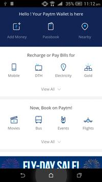Mobile Recharge Online screenshot 4