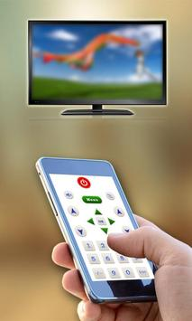 TV Remote For Panasonic poster