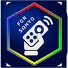 ТВ пульт  управления для Sanyo иконка