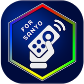 Tv Remote For Sanyo For Android Apk Download