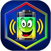 Talking Battery Doctor icon