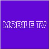 Mobile Tv - Web Tv - Live Tv icon