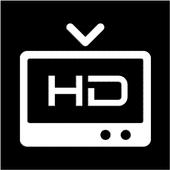 HD LIVE TV : MOBILE TV icon