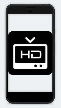HD LIVE TV : MOBILE TV poster