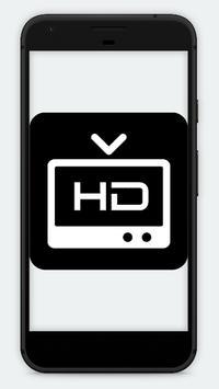 HD LIVE TV : MOBILE TV apk screenshot