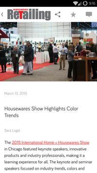 Hardware Retailing Mobile screenshot 2