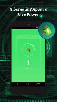 CPU Cooling Master -Battery saver- Phone Cooler screenshot 4