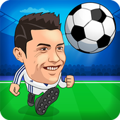 Mini Football Head Soccer icon