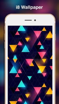 i8  Wallpaper HD screenshot 4