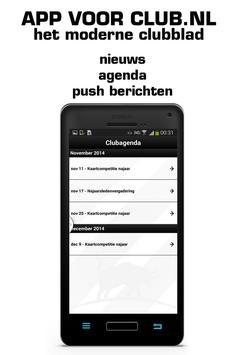 Berghem screenshot 3