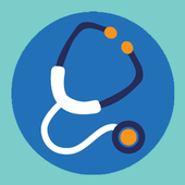 Admin Doctor Booking (Unreleased) icon