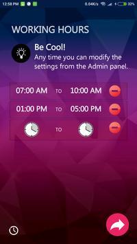 Admin Doctor Booking (Unreleased) screenshot 1