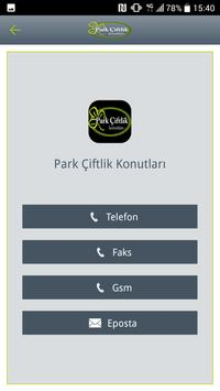 Park Çiftlik Konutları apk screenshot