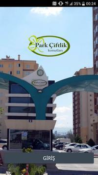 Park Çiftlik Konutları poster