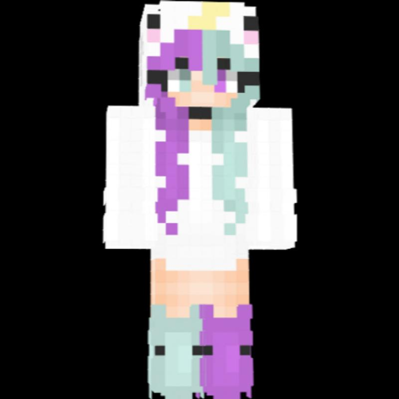 UNICORN Skin For MCPE For Android APK Download - Skins para minecraft pe unicorn