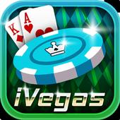 Game bài Tiến lên - iVegas icon