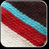 Tunisian Crochet Patterns icon