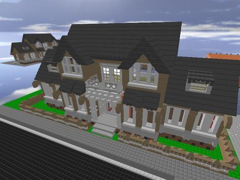 House Mod Runner screenshot 1