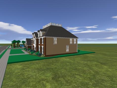 House Mod Runner screenshot 3