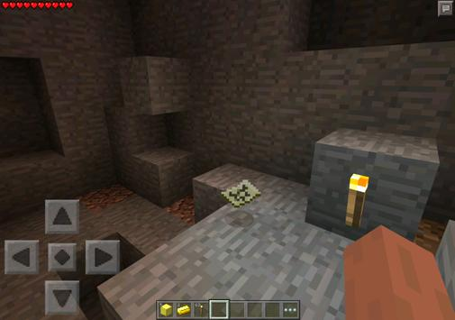 Buried Treasures Mod PE screenshot 2