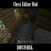 Chest Editor Mod Installer icon