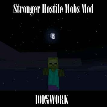 Stronger Hostile Mod Installer screenshot 1