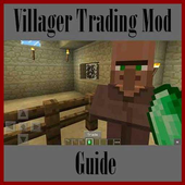 Villager Trading Mod Installer icon