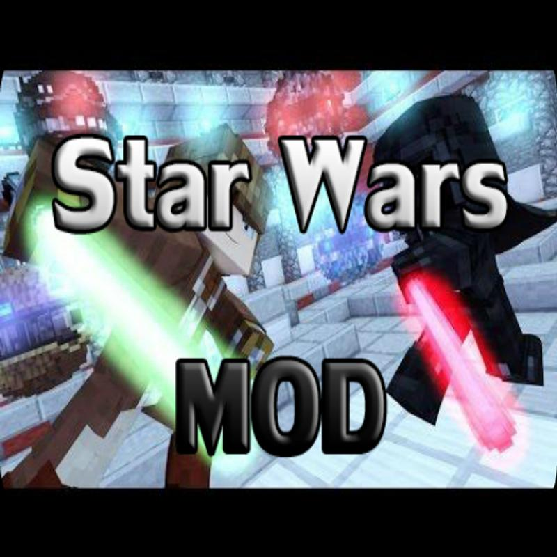 Mod Star Wars For Minecraft PE For Android