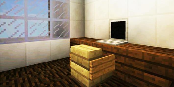 "Mod ""Pocket Decoration"" for Minecraft PE screenshot 4"
