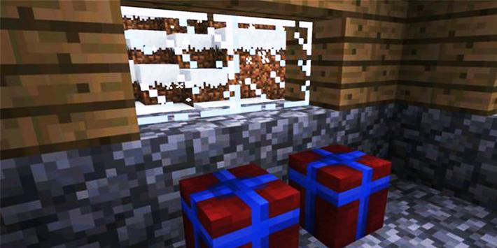 "Mod ""Pocket Decoration"" for Minecraft PE screenshot 2"