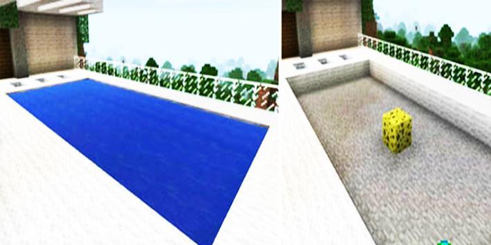 Useful Sponges Minecraft mod screenshot 4
