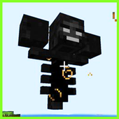 Wither Minecraft mod icon