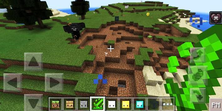Wither Minecraft mod screenshot 3