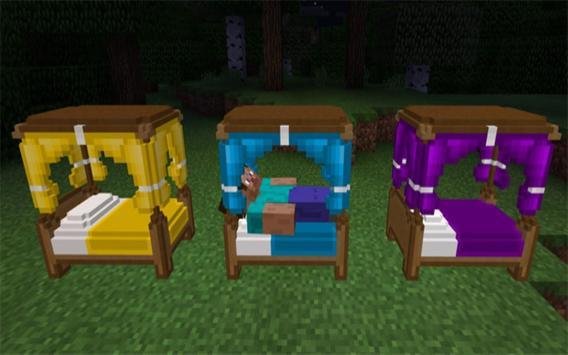 Modern Furniture MCPE screenshot 1