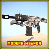Modern Weapon MCPE icon