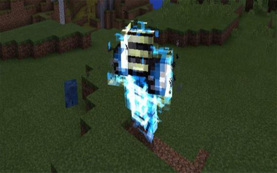 Lucky Block MCPE screenshot 4